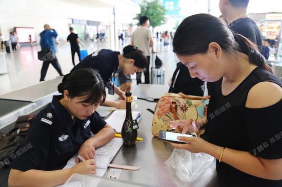8月27日起郑州东站对赴京旅客实