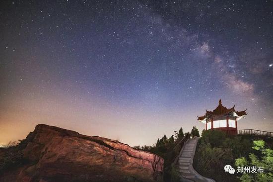 ●九里山摄影:冯鹏基