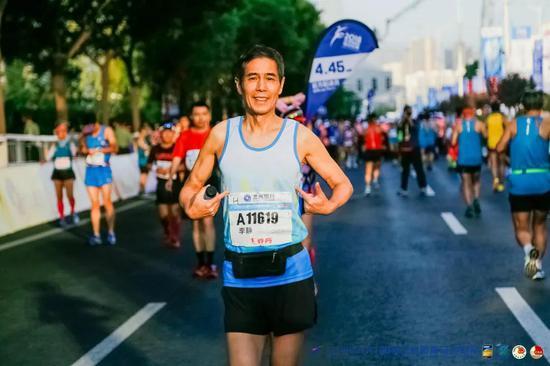 2019巩义国际马拉松赛官方配速员开始招募啦