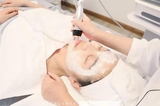 重新定义护肤界的日式皮肤管理!不出国门体验高品质护肤!