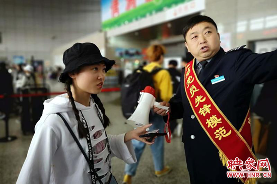 郑州各汽车站将投入3500多台车辆