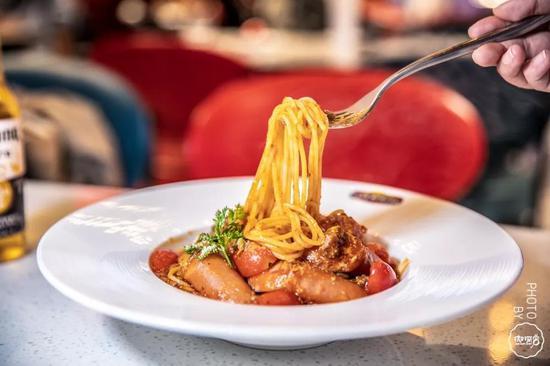 郑州这五家高品质餐厅,满足你的味蕾!