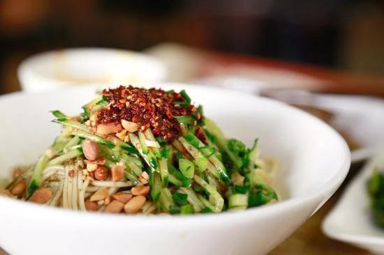 郑州这几家藏在街头巷尾的有料面馆,你想吃哪家?