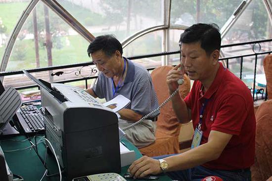 河南省招办:2044个征集志愿今日投档录取