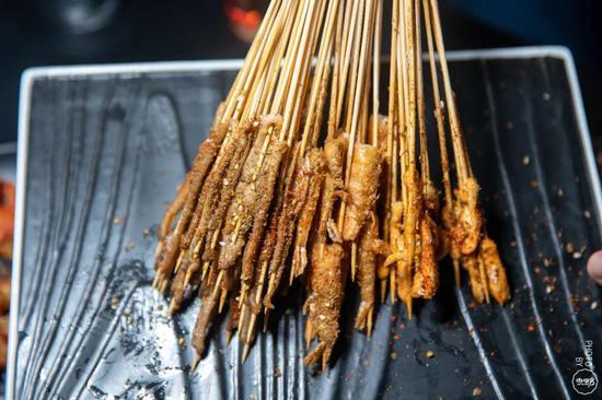 郑州入夜后的美妙滋味,这几家暖心暖胃的小馆子都知道