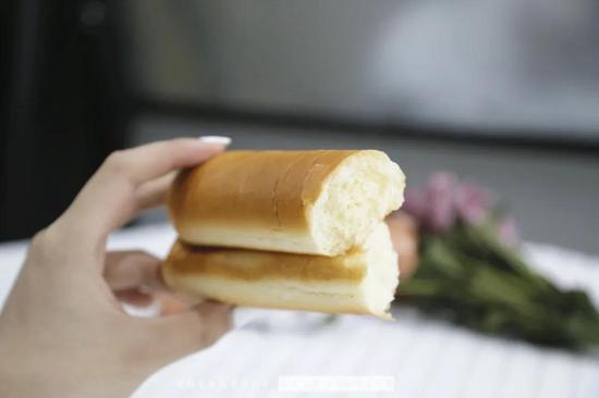 一口气吃8款早餐面包,上班党面包图鉴,有你喜欢吃的吗