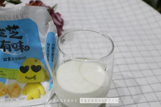 测评|一小时狂喝九款热销酸奶,这份避雷指南快收好!