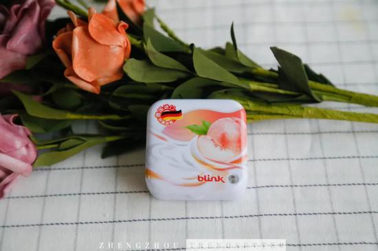 清口糖测评 | 精致女生包包里必备的约会神器!