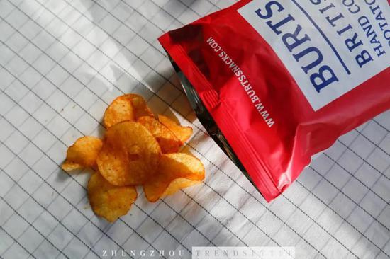 薯片测评|各国薯片大测评!帮你打开薯片新世界的大门!