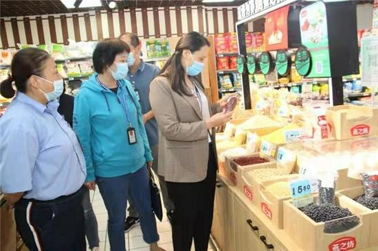 国庆期间禁止哄抬物价!郑州二七区将对商超、景区、集贸市场
