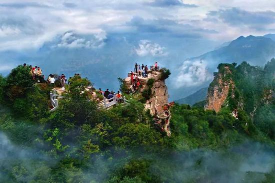 图片来源:百度旅游