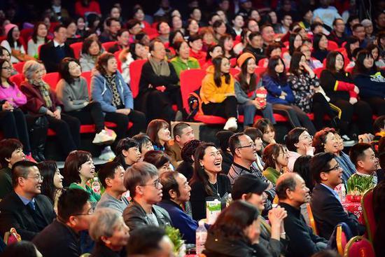 鼠年春晚完成首次彩排 郑州分会场将参与这场联欢
