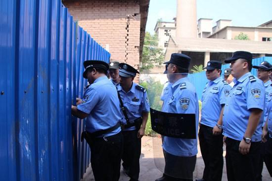 河南省公安厅供图