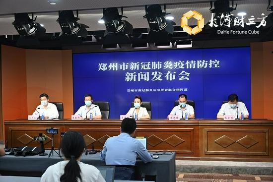 郑州市二七区第二轮核酸检测85.61万人,其中2例结果异常