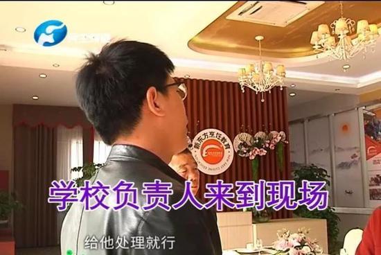 郑州新东方学厨师 花3万炒了4个月石子 还给老师打工?