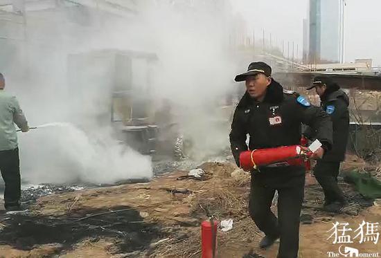 猛犸新闻·东方今报记者 张晓冬 萌友 李先生