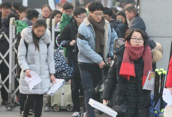 河南2019年高招三类艺术类省统考专业合格线划定  考试成绩也已公布