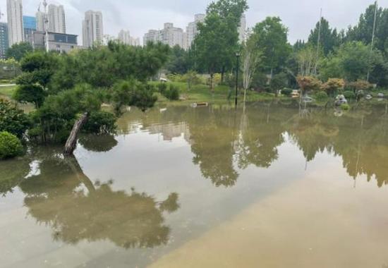 平均降水量超往年五成!今年河南雨水多的原因是什么?