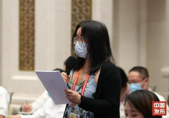 国新办举行推动中部地区高质量发展新闻发布会