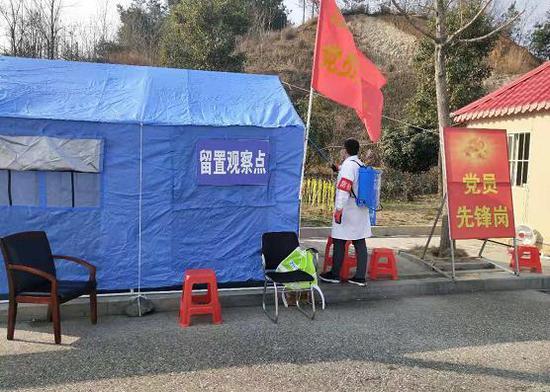河南调拨4批次13900顶(张)应急救灾物资支援信阳南阳等地