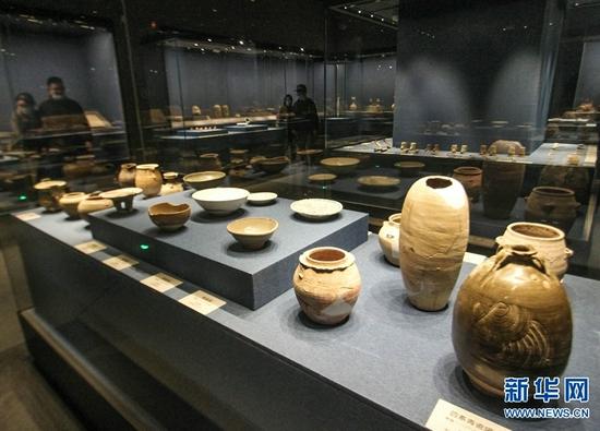 河南南阳:畅游博物馆 悠闲度假期(图)