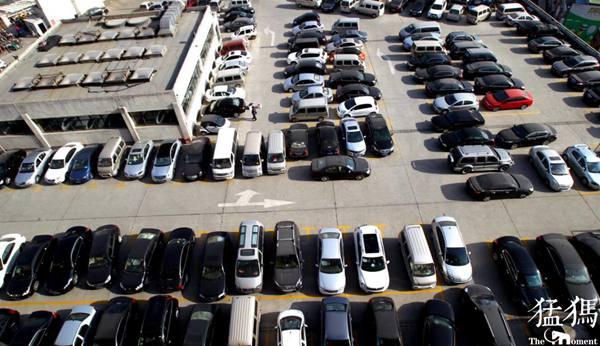 50个人工卡点联合执法 严查柴油货车尾气超标行为