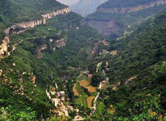 地址:河南省林州市合涧镇石板沟搭石河自然村