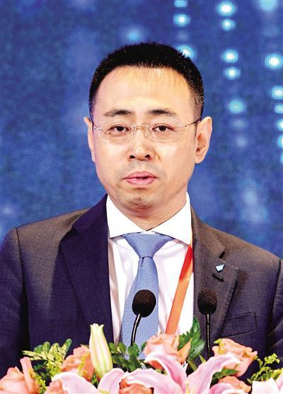 思爱普(中国)有限公司高级副总裁董志刚:
