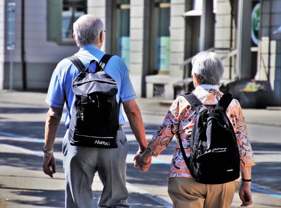 布局:2年后 每个街道至少一所综合社区养老中心