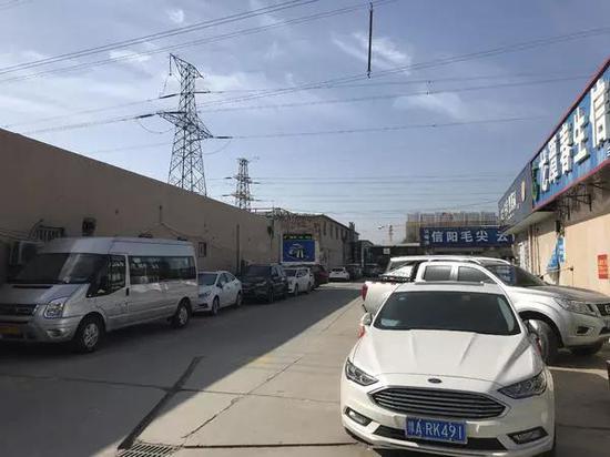 郑州今年要外迁或升级31家市�。�名单公布!