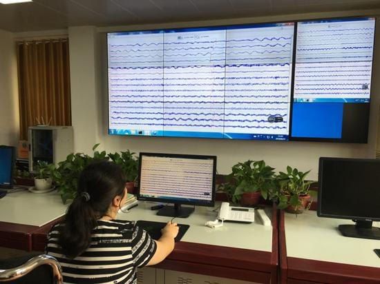 郑州推进地震预警系统建设 全市