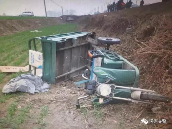 漯河交警提醒广大司机朋友:喝酒勿驾车!切勿以身试法,抱有侥幸心理!