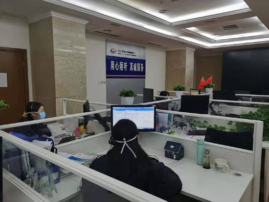 郑州税务8项实招助力企业复工复