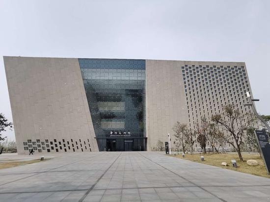 郑州美术馆新馆即将推出的6项大展,绝不让您失望