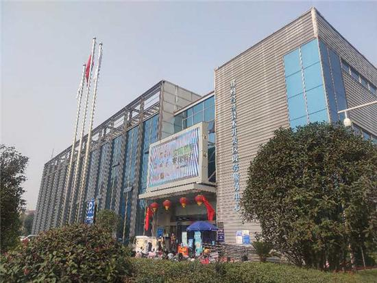 郑州交警四大队经开区交管服务大厅下周入驻政务服务中心