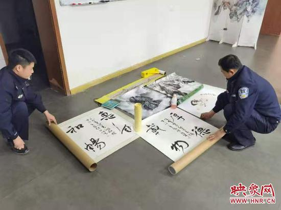 进价不到2千的工艺品卖19.8万 郑州仨老年人被骗100余万