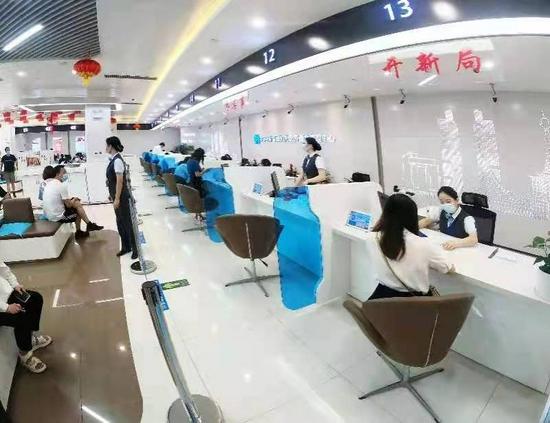 河南省直住房公积金助力灾后重建 职工最高提取22800元