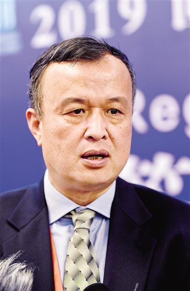 创新科存储技术有限公司董事长陈凯: