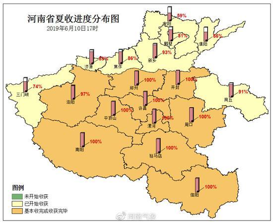 图片来源:河南省气象局