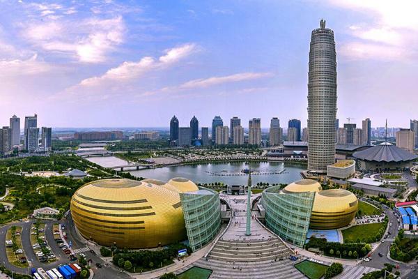 河南5市拟入选省城乡高效配送试点城市 附名单