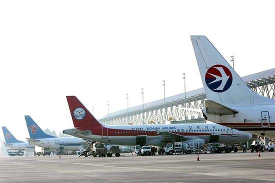 国际货�9ak9c_郑州航空口岸国际货邮量增幅创三年来新高