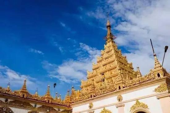 缅甸的货币单位是甲,人均住宿基本在60RMB左右,吃饭花费相对较少。