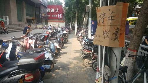 大河报·大河客户端见习记者 彭飞 文图