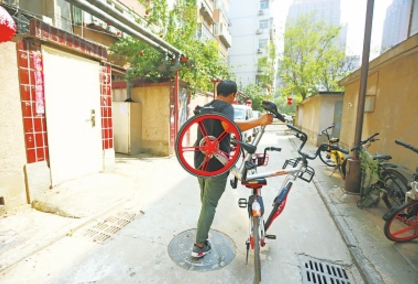 大河报·大河客户端记者 周广现 文 赵龙翱 摄影