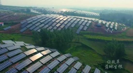 党的十八大以来,河南在保护环境、治理污染上的进展,最根本的在于习近平总书记的生态文明思想的科学指引。