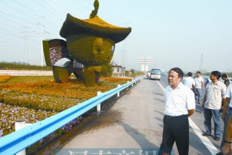 河南商报·大河客户端首席记者 高云