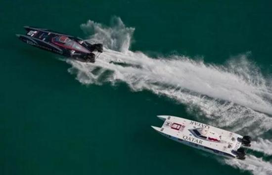 世界X-CAT摩托艇锦标赛,13日郑州上演——郑州网