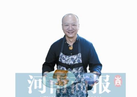 河南商报·大河客户端首席记者 高云/文 杨东华/图