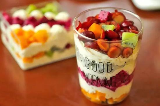 ▲水果盒子