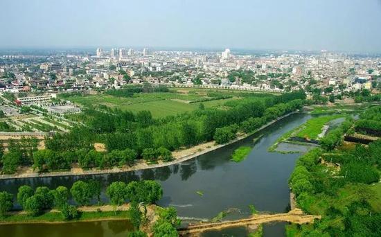 河南7县市入围全国双创百强县市 看看有你家乡